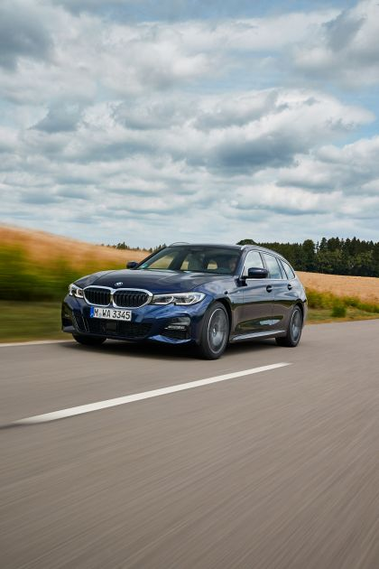 2020 BMW 330d ( G21 ) xDrive Touring 23