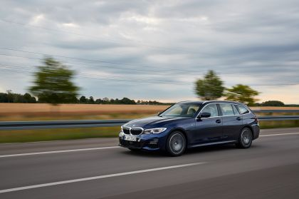 2020 BMW 330d ( G21 ) xDrive Touring 25