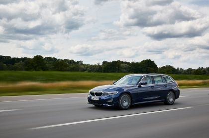 2020 BMW 330d ( G21 ) xDrive Touring 27