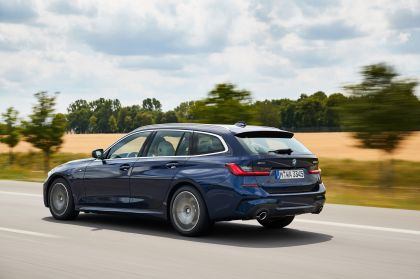 2020 BMW 330d ( G21 ) xDrive Touring 29