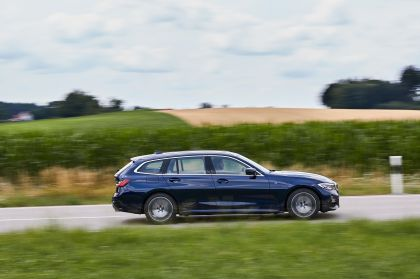 2020 BMW 330d ( G21 ) xDrive Touring 31
