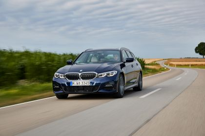 2020 BMW 330d ( G21 ) xDrive Touring 33