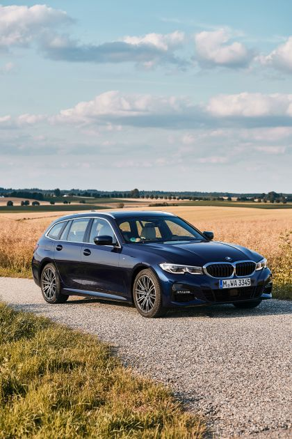 2020 BMW 330d ( G21 ) xDrive Touring 36