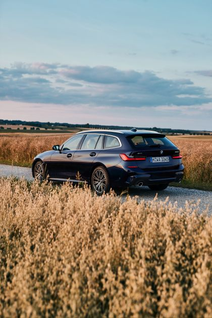 2020 BMW 330d ( G21 ) xDrive Touring 39