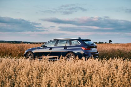 2020 BMW 330d ( G21 ) xDrive Touring 41