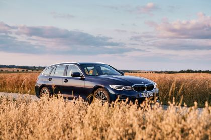 2020 BMW 330d ( G21 ) xDrive Touring 43