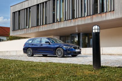 2020 BMW 330d ( G21 ) xDrive Touring 47