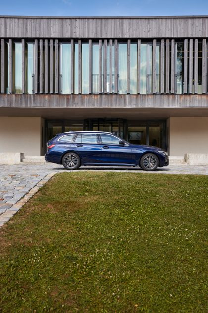 2020 BMW 330d ( G21 ) xDrive Touring 48