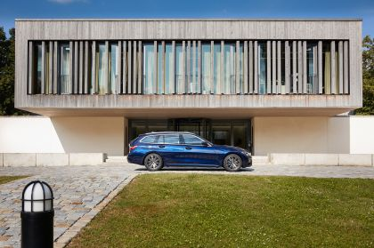 2020 BMW 330d ( G21 ) xDrive Touring 49