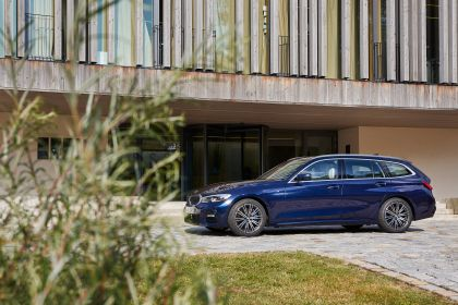 2020 BMW 330d ( G21 ) xDrive Touring 50
