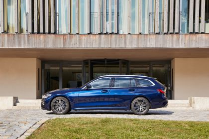 2020 BMW 330d ( G21 ) xDrive Touring 51