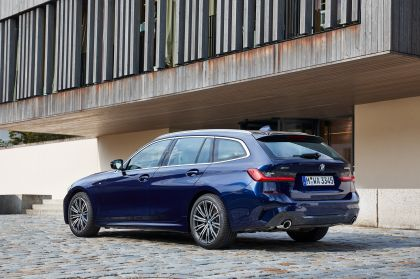 2020 BMW 330d ( G21 ) xDrive Touring 54