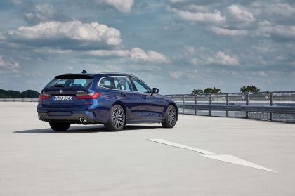 2020 BMW 330d ( G21 ) xDrive Touring 56