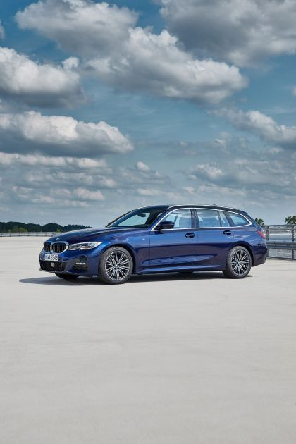 2020 BMW 330d ( G21 ) xDrive Touring 57