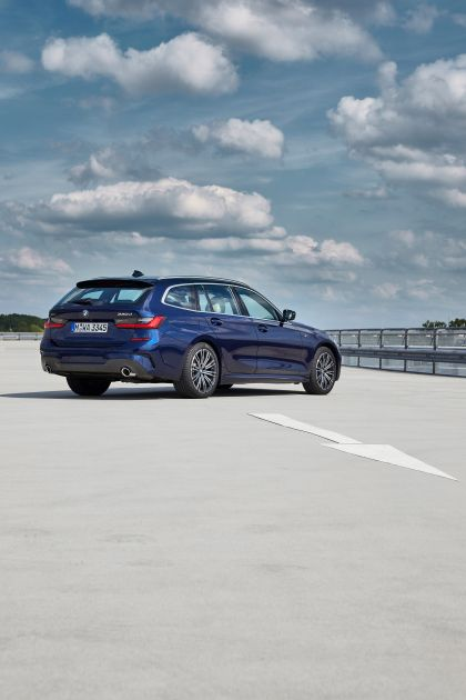 2020 BMW 330d ( G21 ) xDrive Touring 58