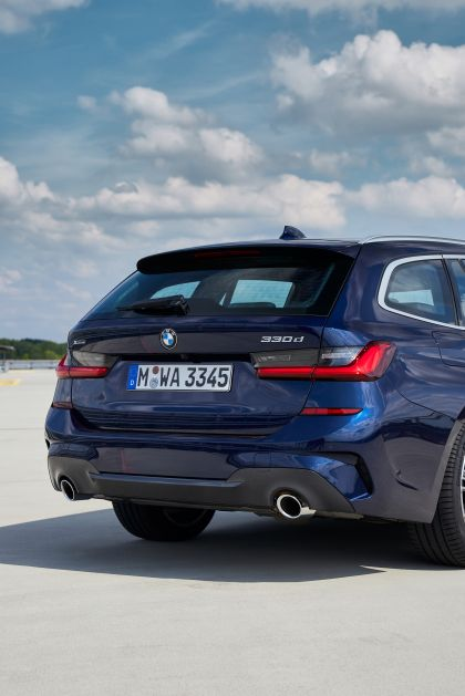 2020 BMW 330d ( G21 ) xDrive Touring 59