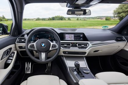 2020 BMW 330d ( G21 ) xDrive Touring 65