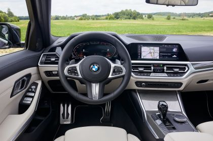 2020 BMW 330d ( G21 ) xDrive Touring 66