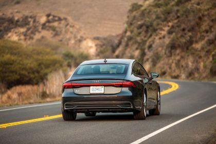 2019 Audi A7 - USA version 1