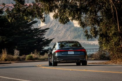 2019 Audi A7 - USA version 6