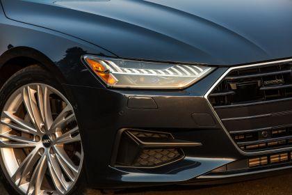 2019 Audi A7 - USA version 11