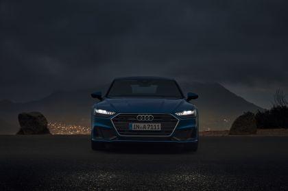 2019 Audi A7 - USA version 13