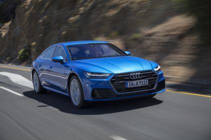 2019 Audi A7 - USA version 16