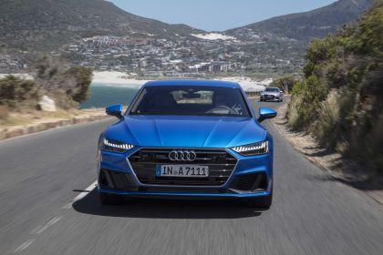 2019 Audi A7 - USA version 17
