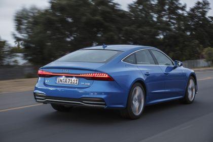 2019 Audi A7 - USA version 20