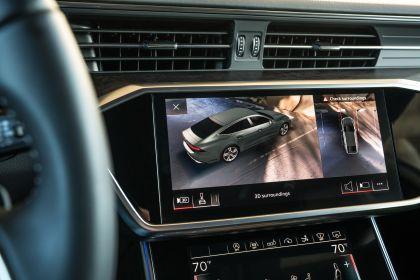 2019 Audi A7 - USA version 31