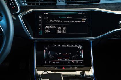 2019 Audi A7 - USA version 34