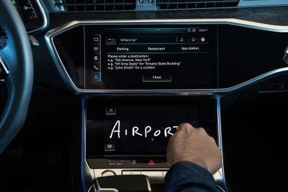 2019 Audi A7 - USA version 35