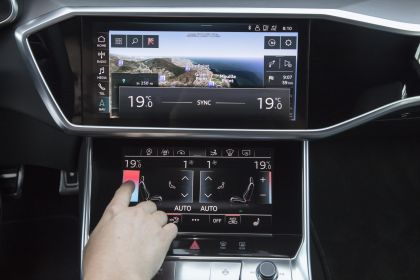 2019 Audi A7 - USA version 37