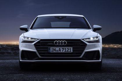 2019 Audi A7 - USA version 40