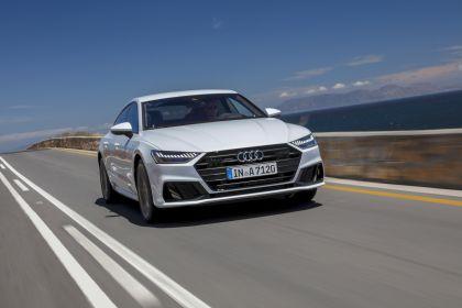 2019 Audi A7 - USA version 43