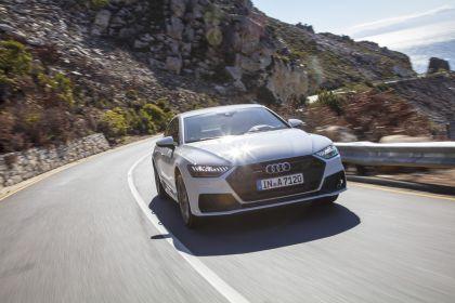 2019 Audi A7 - USA version 46