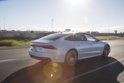 2019 Audi A7 - USA version 47