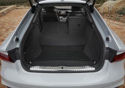 2019 Audi A7 - USA version 50