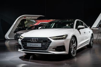 2019 Audi A7 - USA version 51