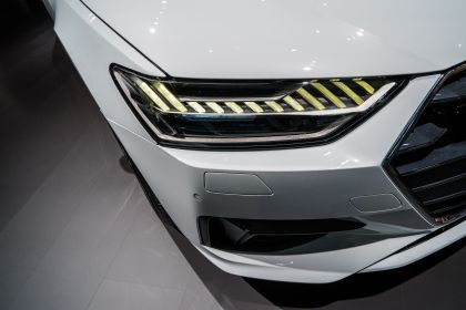 2019 Audi A7 - USA version 52