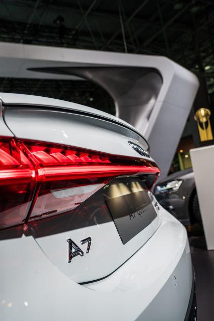 2019 Audi A7 - USA version 54