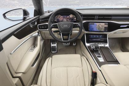 2019 Audi A7 - USA version 57