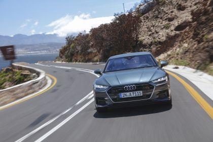 2019 Audi A7 - USA version 58