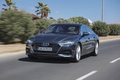 2019 Audi A7 - USA version 59