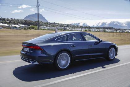 2019 Audi A7 - USA version 63