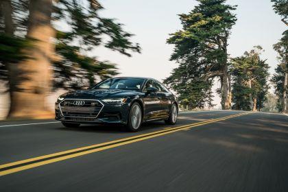 2019 Audi A7 - USA version 66