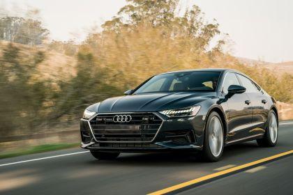 2019 Audi A7 - USA version 68