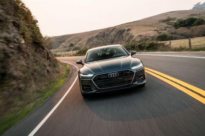 2019 Audi A7 - USA version 70