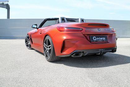 2019 BMW Z4 ( G29 ) M40i by G-Power 5