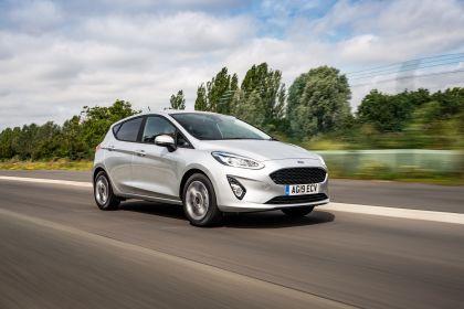 2019 Ford Fiesta Trend - UK version 1